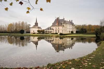 4 Saisons Au Château