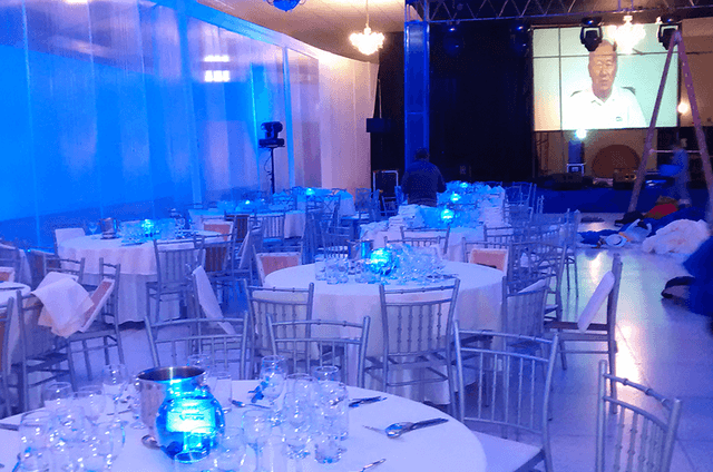 Mil Ideas Eventos