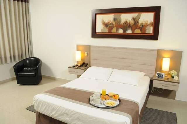 Ixnuk Hoteles