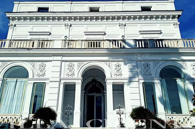 Villa Cilento