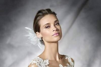 """Salon sukni ślubnych """"Młoda i Moda"""""""