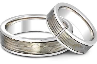 Ювелирные украшения DARIA TOROPOVA WEDDING