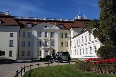 Schlosscafe Koepenick