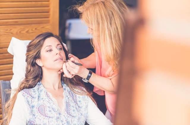 Gabinete de Estética y Salud Natividad Lorenzo - Maquillaje