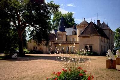 Château de Crary