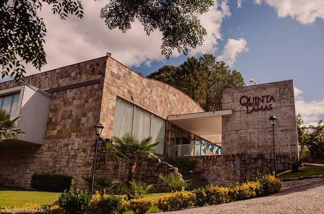 Quinta das Lamas
