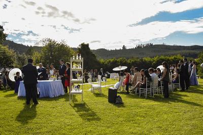 Club de Rodeo Chileno Temuco