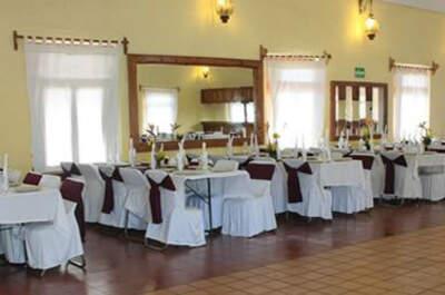 Hotel Campestre Torreblanca
