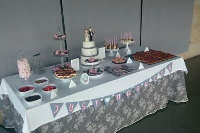 Sweety Pastelería de Diseño