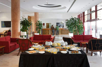Restaurante Baga