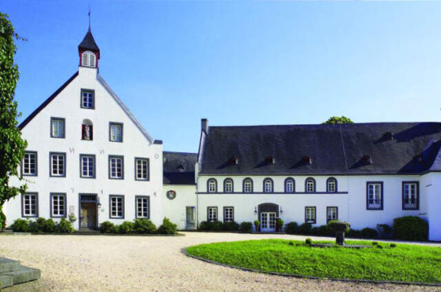 Klostergut Besselich
