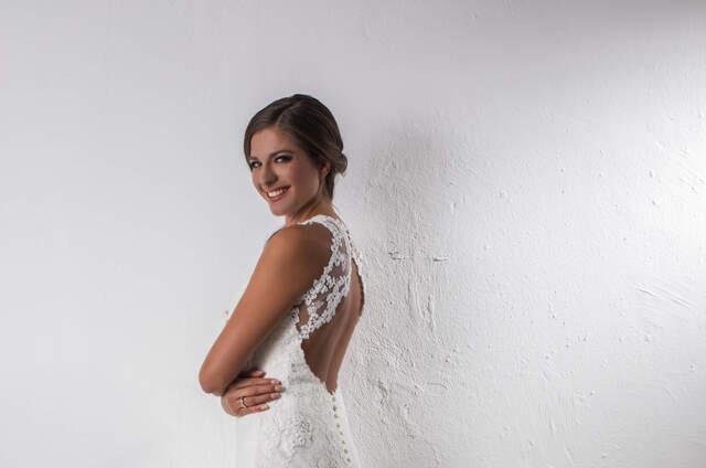Fussl Happy Day Brautsalon