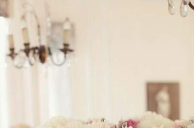 Kwiat Melanii Wedding