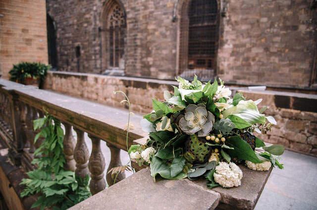 Студия стильных свадеб Анны Куршаковой
