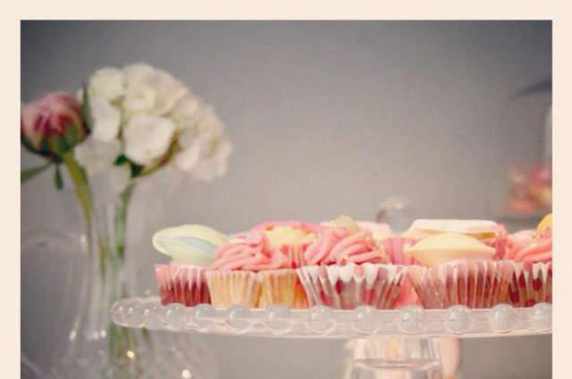 Pop in Cakes