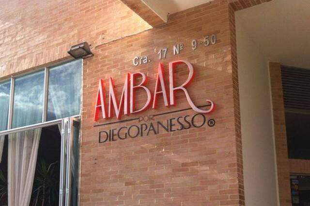 Ambar by Diego Panesso