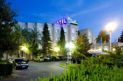 Hotel BlueCity Las Lomas Mérida