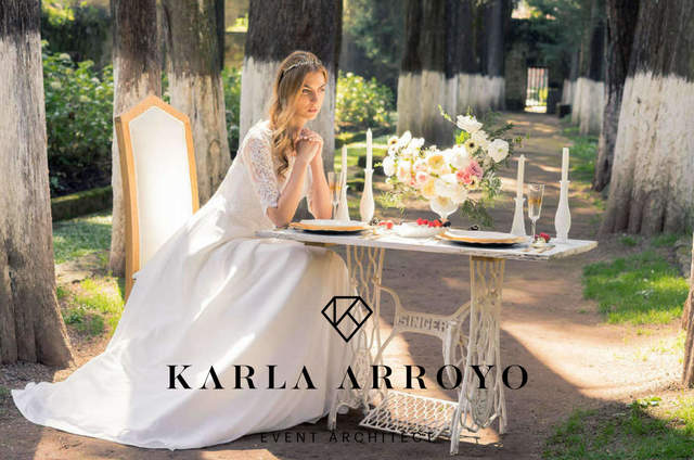 Karla Arroyo Event Architect