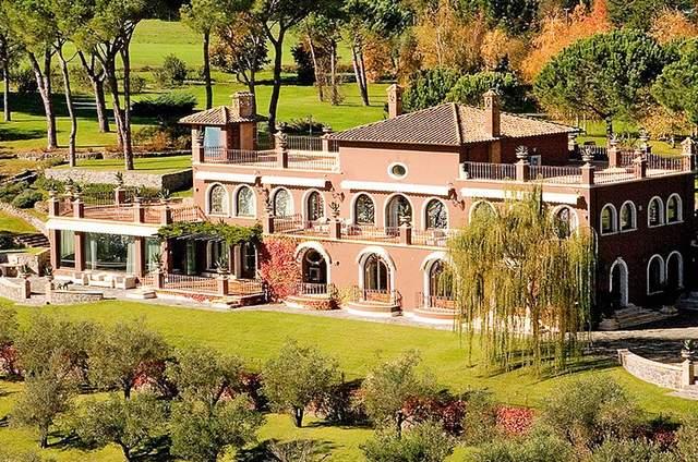 Villa Elda
