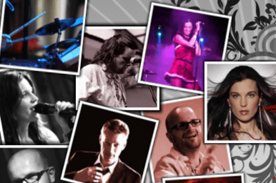 Just In Music