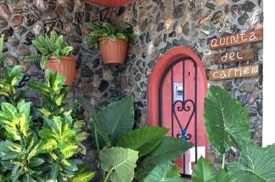 Quinta Del Carmen