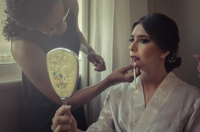 Lutera Thabisa Make Up