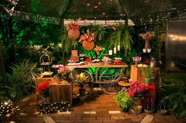 Arborio | Assessoria e Decoração de Eventos