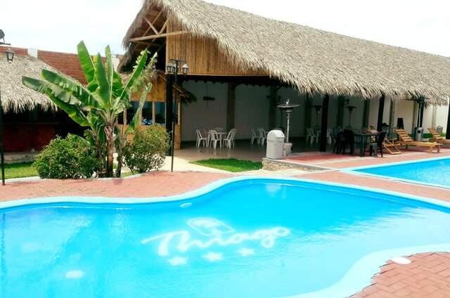 Hotel Thiago