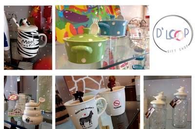 DLOOP Gift Shop