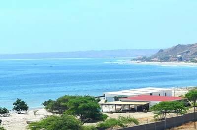 Punta Mero Hotel