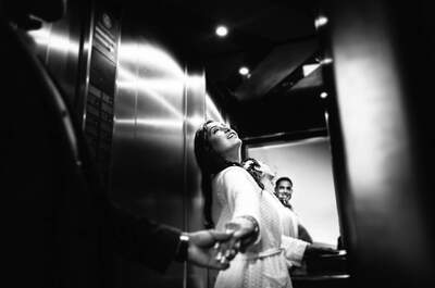 Enrique Jara – Fotógrafo de Bodas