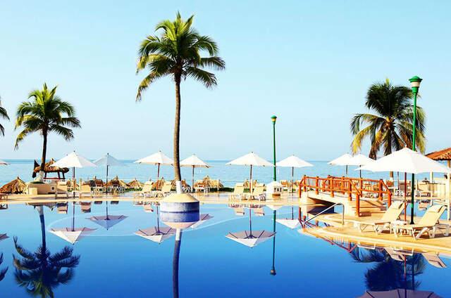 Hotel Krystal - Ixtapa