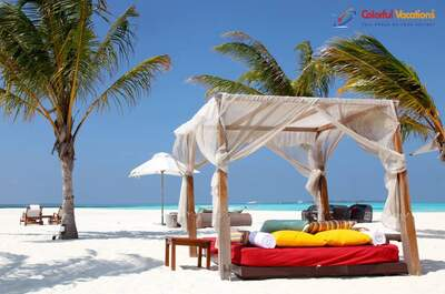 Colourful  Vacations Pvt.Ltd.