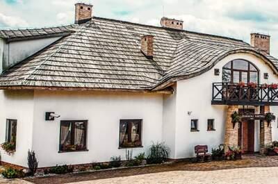 Ziubiakowa Karczma