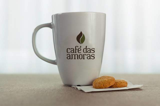 Café das Amoras