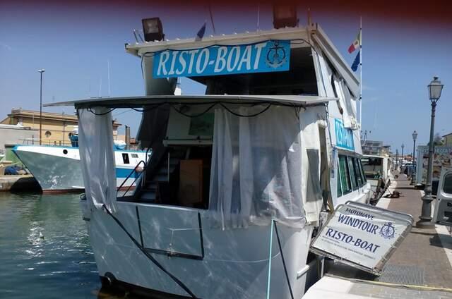 Windtour RistoBoat