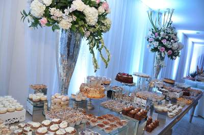 Wow Flores y Eventos - Decoradores