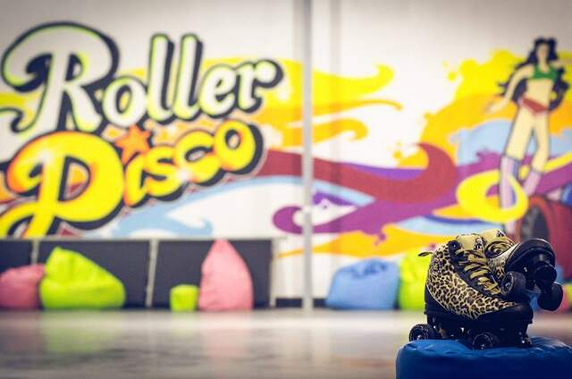 Wrotkarnia RollerDisco