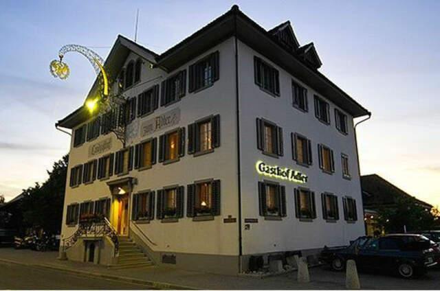 Landgasthof Adler Grüningen