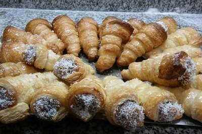 Pastelería Macedonia