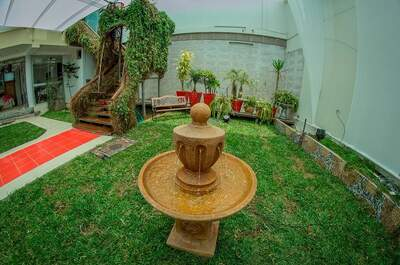 Villa Alfredo