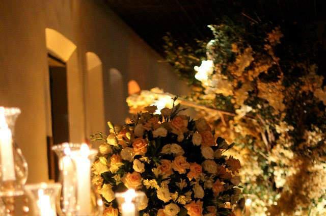 Recanto das Flores Decorações