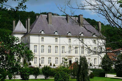 Château de Vandeleville