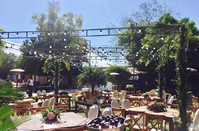 Quinta Santa Rosa