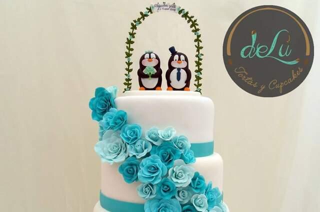 deLú Tortas y Cupcakes