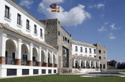 Hotel Aracena Park