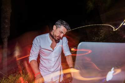Alexander Lorenz DJ