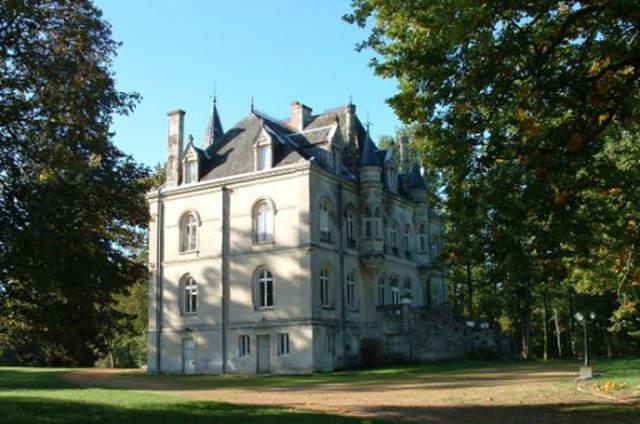 Domaine de Fougeraie