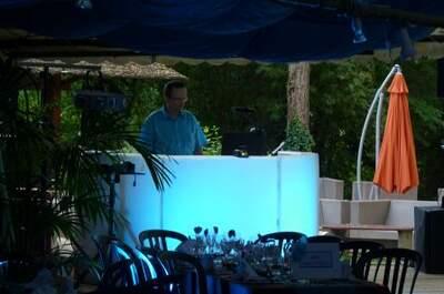 La fourchette qui danse - DJ