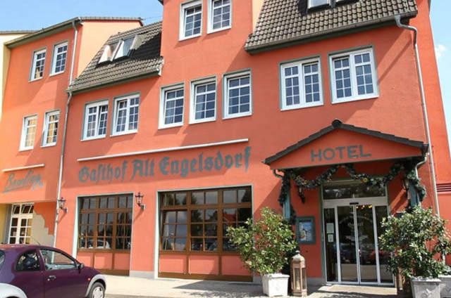Gasthof Alt Engelsdorf